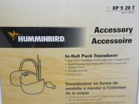 Humminbird Puck Transducer