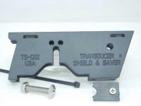 Transducer shield and saver product categories lowrance for Lowrance trolling motor transducer installation