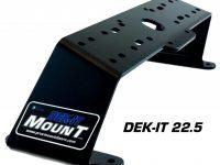 Electronic Mount 22.5