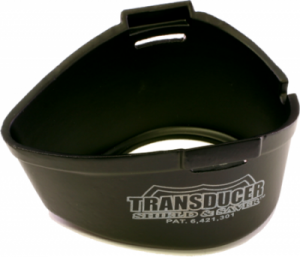 SSC-4 to fit Humminbird puck transducers