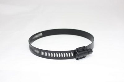Transducer Shield Strap