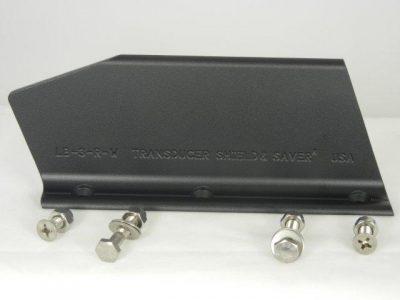 LB-3-RW Blank L. Bracket