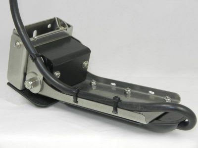 SBB-4 Spring Back Bracket