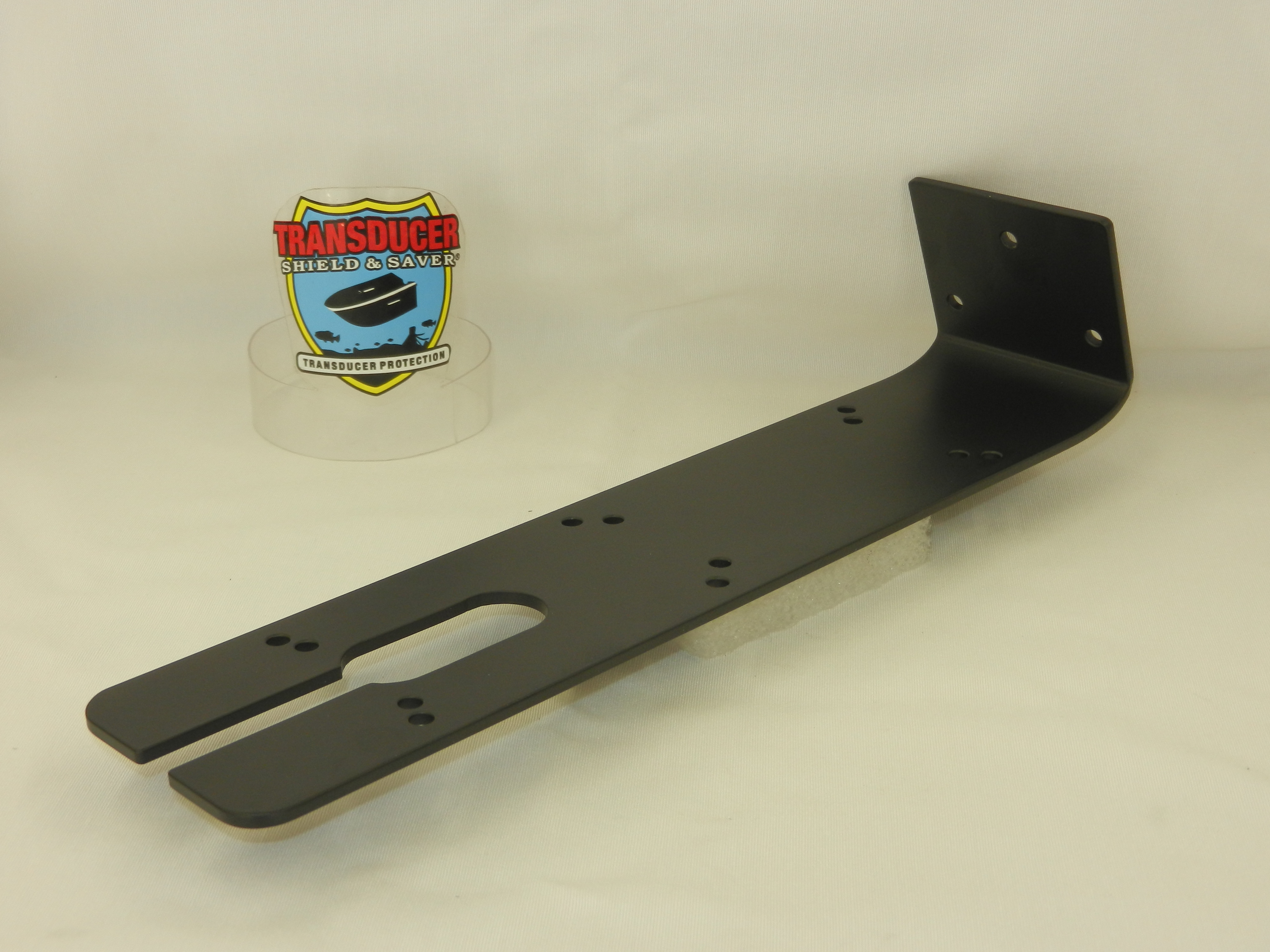 Transducer Shield And Saver Ap Ts Ss2 3d To Fit Lowrance