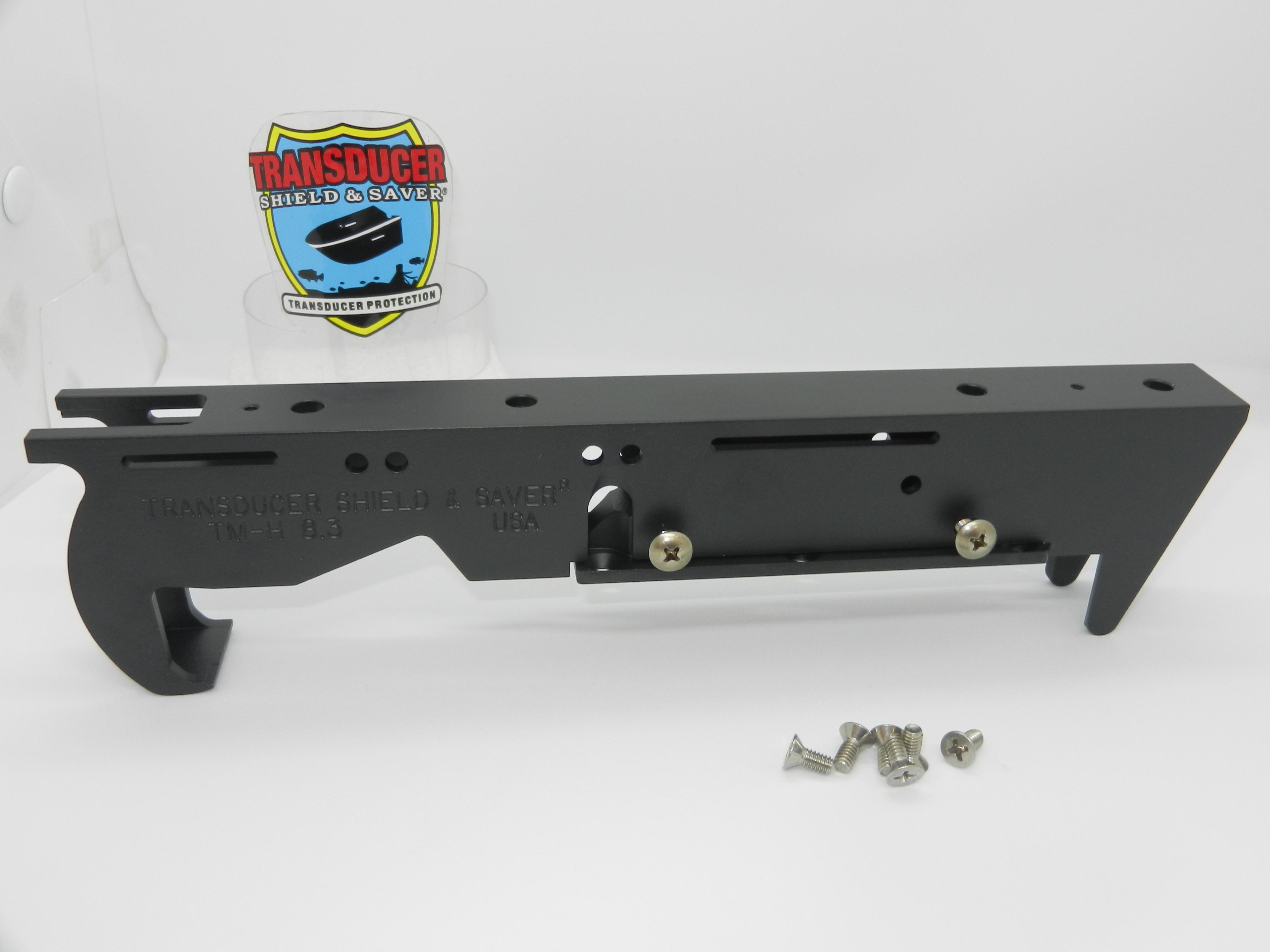 TM-H-8 3 fits Humminbird® Solix Mega G2N Si Transducer XM 14 HW MSI T or  Humminbird® Helix Mega G3N Si Transducer XM 9 HW MSI T