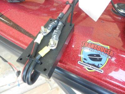 Buzz Bar / Wire Terminal
