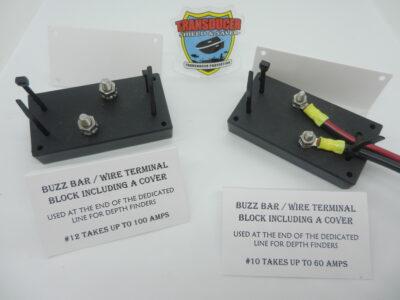 Buzz Bar / Terminal Block